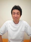 ひろ鍼灸整骨院 院長 山本紘資先生の写真